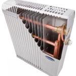 Подбор теплоносителя для алюминиевого радиатора