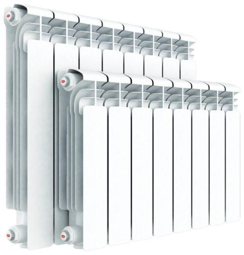 радиатор Rifar