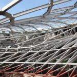 Металлоконструкции и актуальная технология строительства