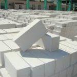 Газобетон: особенности перспективного строительного материала