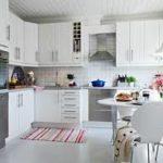 Особенности стилей в интерьере кухни