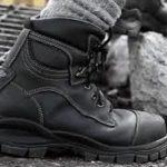Рабочая спецобувь: о ботинках на ПУ